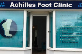 Achilles Foot Clinic