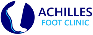 Achilles Foot Clinic logo